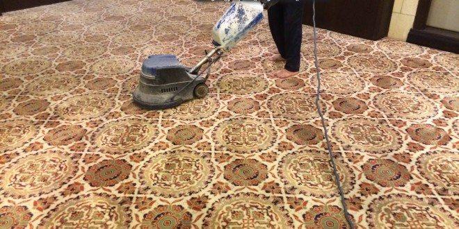 شركة تنظيف موكيت بالرياض