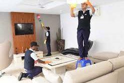أفضل شركة تنظيف منازل