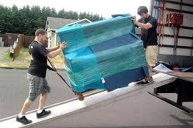 شركة نقل أثاث بالرس