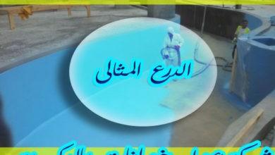 Photo of شركة عزل خزانات بالبكيرية 920001963