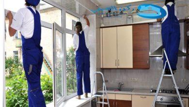 Photo of شركة تنظيف واجهات زجاج بالنبهانية 0533942977