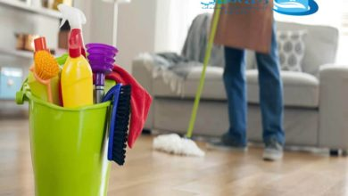 Photo of شركة تنظيف منازل بالبدائع 0533942977