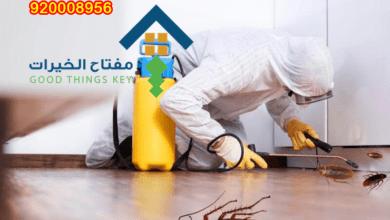 Photo of شركة مكافحة صراصير المطبخ بالرياض 920008956