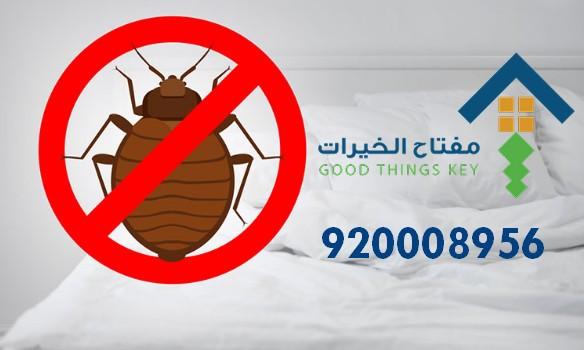 افضل شركة مكافحة البق شمال الرياض 920008956