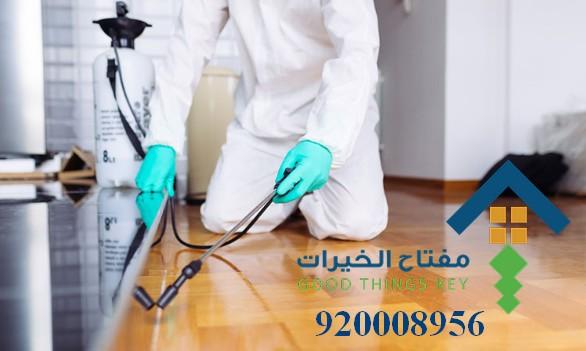 افضل شركة مكافحة حشرات شمال الرياض 920008956