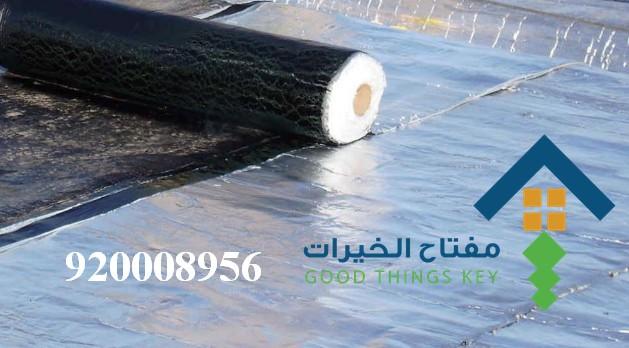 شركة عزل مائي جنوب الرياض 920008956