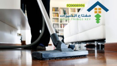 Photo of شركة تنظيف فلل محروقة شرق الرياض 920008956
